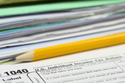 Four Reasons to Extend Your Tax Return