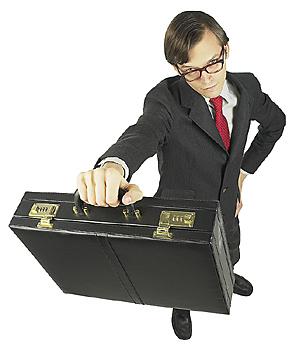 Surviving an IRS Audit