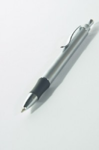 Protect Your Assets With the Right Pen