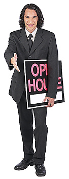 Real Estate Professional Loophole CLOSED??