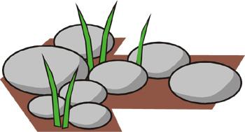 Don't Wave at People Throwing Rocks