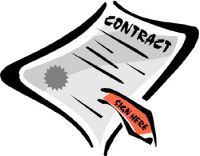 How to Write A Legal Contract (Part 1)