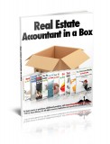 Real Estate Accountant in a Box