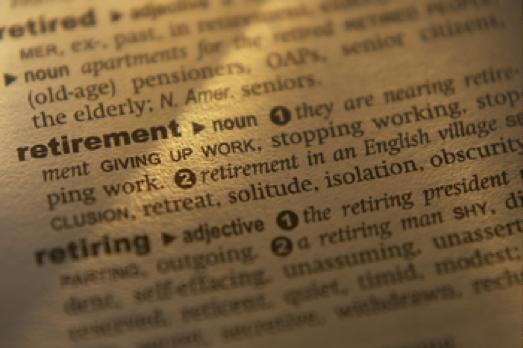 Retirement Plan Schemes