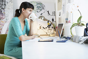 Calculating Your Home Office Expense