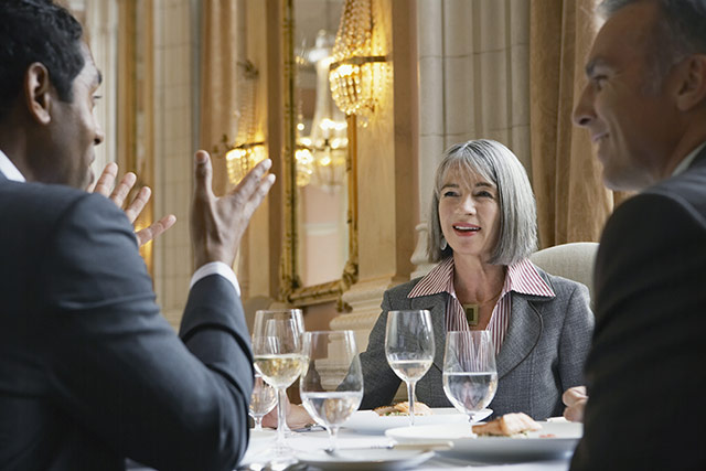Big Changes for Meals & Entertainment Expenses