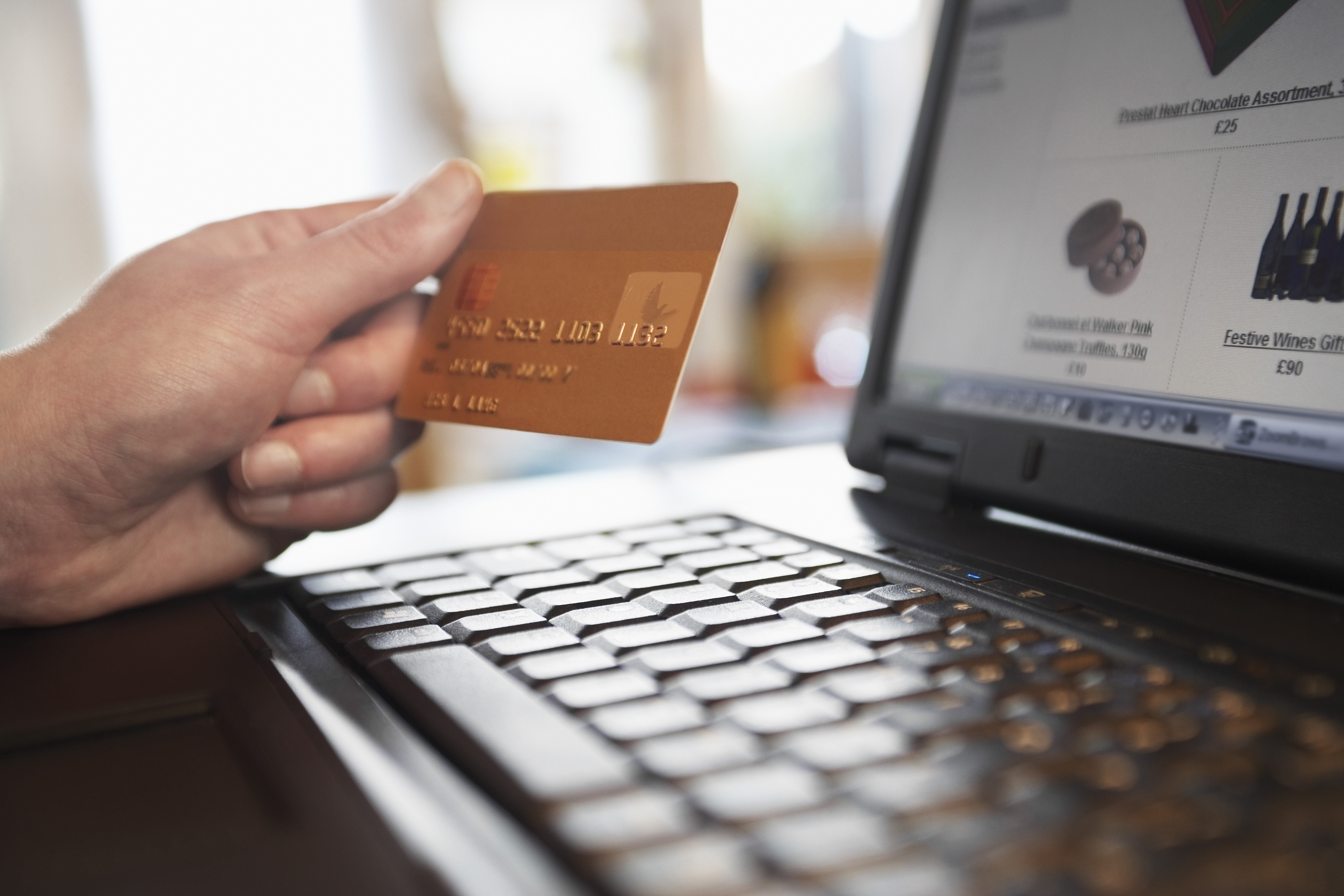 How to Record Credit Card Purchases in Your Accounting Software