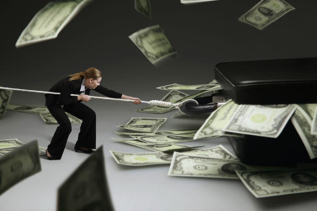 How Do You Take Money Out of Your Business?