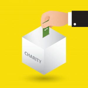 Got a Charity? Here are Two Tax-Leveraged Ways to Raise Money for them