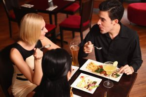 Business Meals Deductions for 2020 and 2021