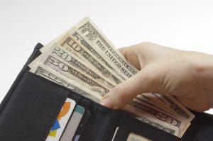 Where's Your Economic Stim Deposit?