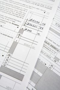 Weird Changes on your 2020 Individual Tax Return. Watch Out!