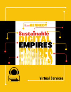 We All Need a Sustainable Digital Empire