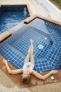 When Can You Deduct a Spa On Your Tax Return?