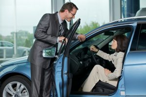 What Happens When You Sell a Business Vehicle You've Written Off?