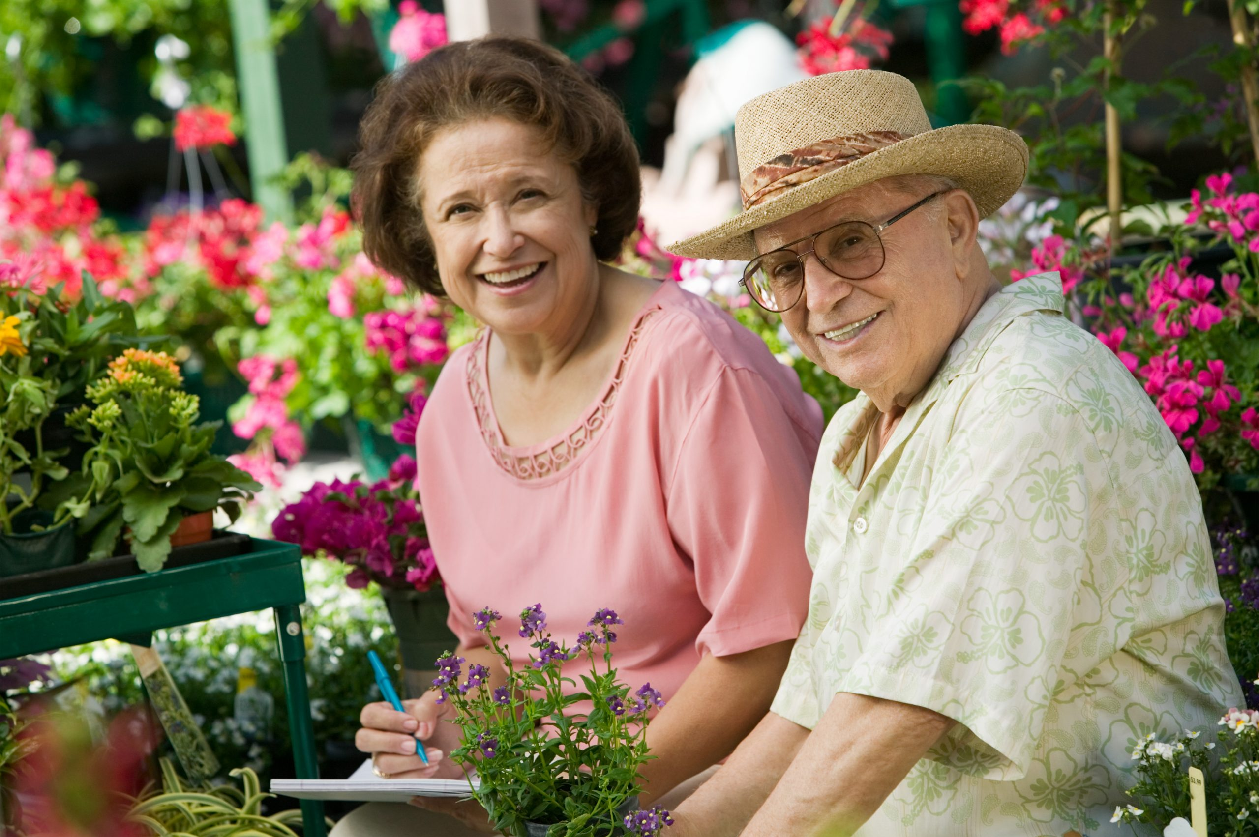 Seniors are Discovering New Ways to Improve Their Retirement